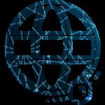 network penetration testing icon